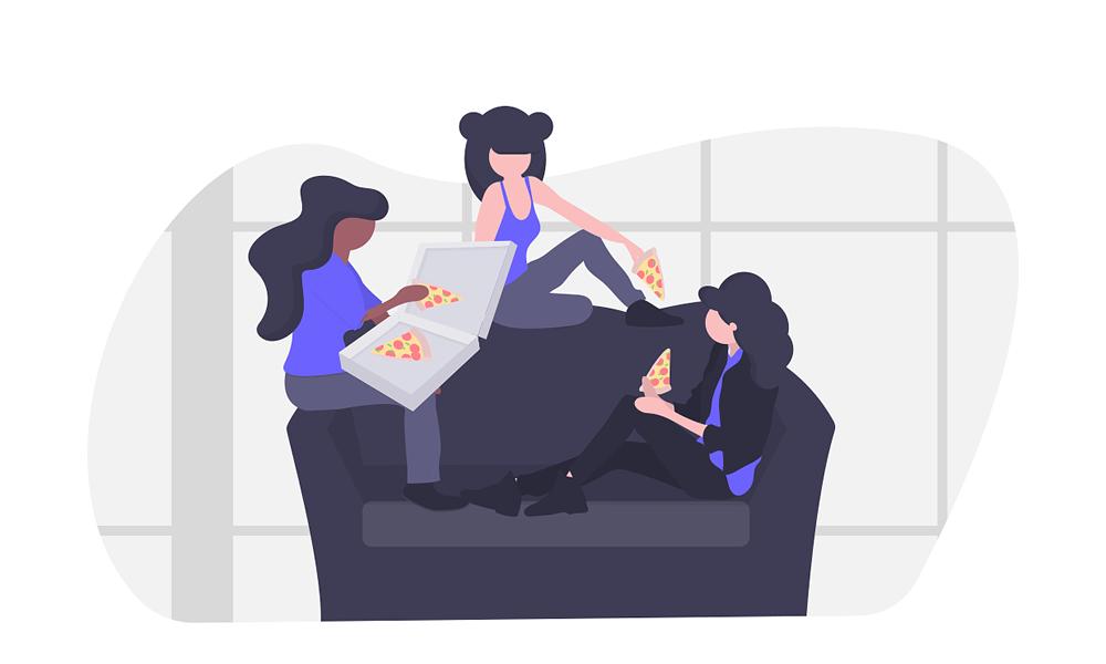 意識③:コミュニケーションを積極的にとる【気に入ってもらえることが大切】