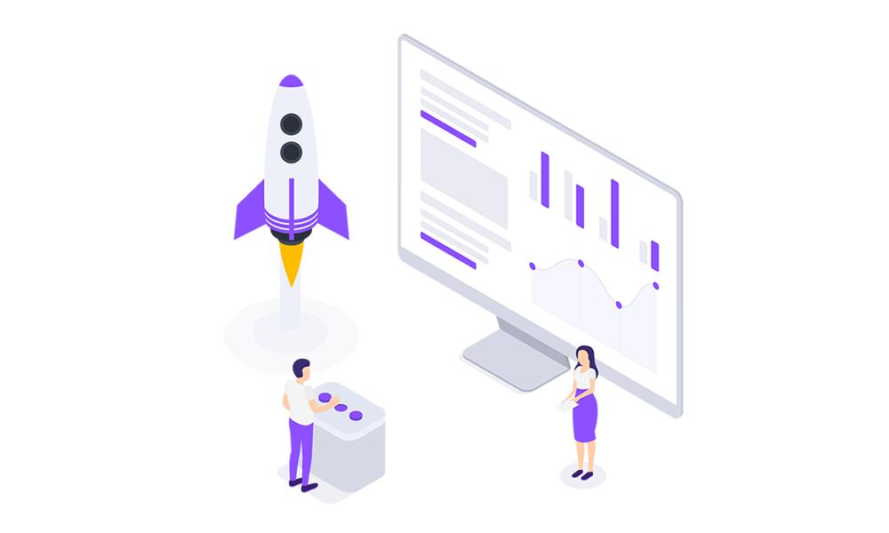 Webディレクターブログ「タケログ」:アクセス数値解説