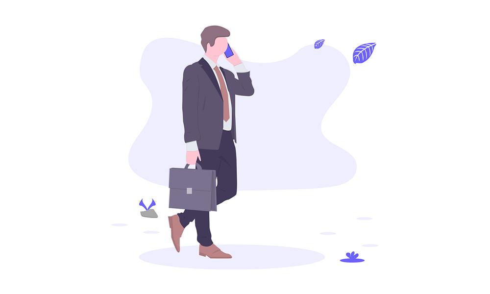 激務な理由③:クライアント報告まで担当