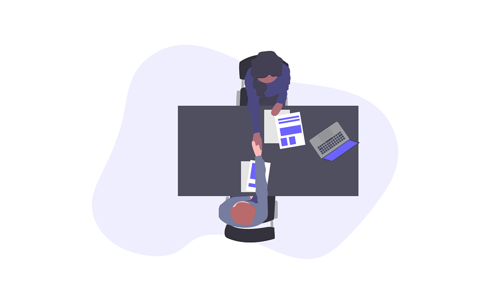 Webディレクターの仕事:クライアント対応