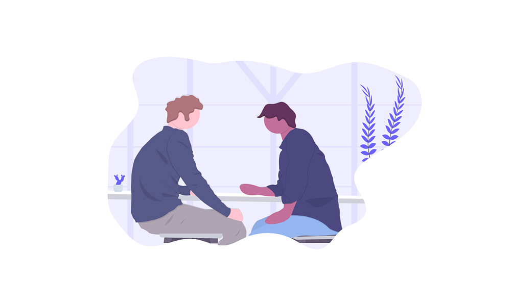 むかつくクライアントとの仕事の仕方:折り合いをつける努力をする